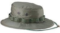 ROTHCO OLIVE DRAB BOONIE HAT