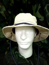 CANYON BUCKET HAT-TAN