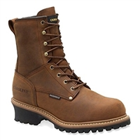 Carolina 600G Waterproof Logger Boot