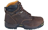 "Carolina 6"" Waterproof Insulated Broad Toe Boot"