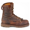 "Carolina Men's 8"" Waterproof Work Boot"