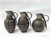 Grenade Assortment 3 Pack