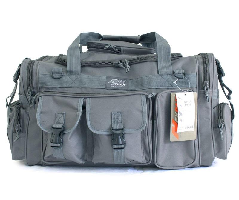 Nexpak 26 Tactical Gear Bag