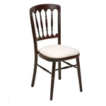 "<SPAN style=""FONT- WEIGHT:bold; FONT-SIZE: 13pt; COLOR:#660033; FONT-STYLE:"">Versailles  Fruitwood Chair <SPAN>"