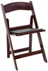 Mahogany Resin Folding Chairs, Wholesale  Folding Chairs, Hotel Folding Chairs, folding chair, folding chairs, Georgia Folding Chairs
