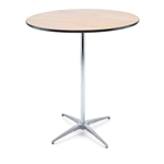 "WHOLESALE PRICES 30"" Round Cocktail Table"