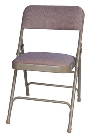 Beige Wholesale Metal Folding Chairs Miami Wholesale