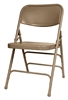 Discount Prices Metal Folding Chair