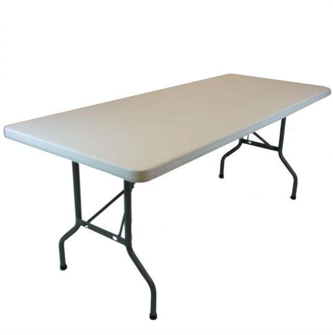 "45"" Round Folding Tables, Plastic Tables, Folding Stackikng Tables, Plastic Resin Tables, Folding Chairs,  Tables"