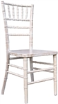 QUALITY Limewash Chiavari Chair at Discount Wholesale Prices - Hotel Chiavari Chair