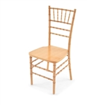 QUALITY Fruitwood Chiavari Chair at Discount Wholesale Prices - Hotel Chiavari Chair