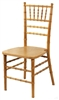 Natural  Wood chiavari ballroom Chairs,  Stacking chiavari, Low prices  indiana  chiavari chairs,