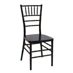 Black chiavari  Resin ballroom Chairs, SOUTH CAROLINA Resin Chiavari Chivari Chairs, Disount prices Chiavari Resin Chairs