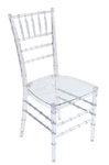 free shipping Chiavari chairs, Chrystal Resin cheap prices ; Los Angeles Chiavari Chair