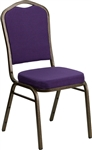 PURPLE Banquet Chair