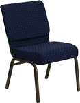 Blue Church Chairs - lowest Price Church Chair Brown Cheap Prices Chapel Chairs - Wholesale Prices Chairs,