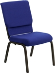 "<SPAN style=""FONT- WEIGHT:bold; FONT-SIZE: 11pt; COLOR:#008000; FONT-STYLE:"">Purple 18.5"" Church Chair-Discount Prices<SPAN>"