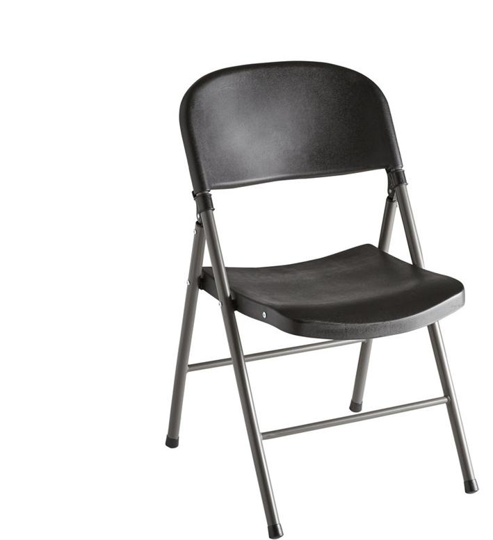 Fantastic Molded Black Folding Chair Ibusinesslaw Wood Chair Design Ideas Ibusinesslaworg