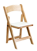 Discount Natural Wood Folding Chairs Wooden Chairs | Indiana Wholesale Chairs | Hotel Wedding Wooden Chairs