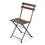 DEALS BISTRO FOLDING CHAIRS
