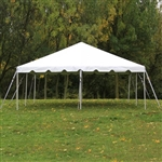 15 x 15 Frame Tents -