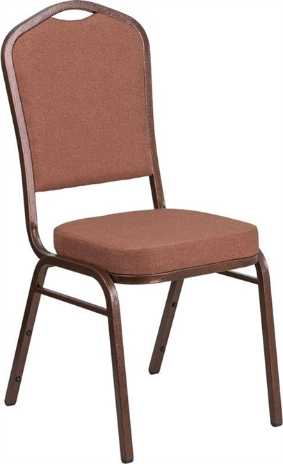Fabric Stacking Banquet Chair - Wholesale Prices