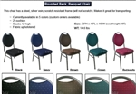 Brown Banquet Chairs Wholesale Prices,