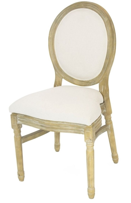 KING LOUIS CHAIRS