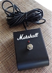 Marshall Single Switchbox with LED
