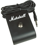 Marshall Single Switchbox without LED