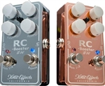 Xotic RC-Booster Scott Henderson Pedal