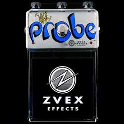 ZVex Vexter series Wah Probe
