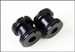Action Army Reinforced Inner Barrel Spacers Set for Bolt Action Airsoft Sniper Rifles
