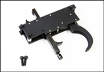 Action Army Reinforced Zero-Trigger Drop-In Trigger Box Unit for Type 96 Bolt Action Airsoft Sniper Rifles