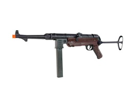 AGM Schmeisser MP-40 Wood Airsoft Electric Gun AGM-MP007