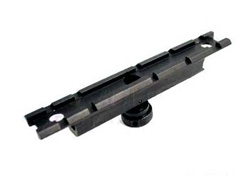 "AIM Sports AR15/M4/M16 6"" Rail Interface System Carry Handle Mount"