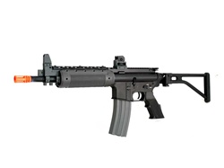A&K LR-300 Short Barrel Full Metal Airsoft Electric Gun