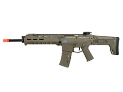 A&K Magpul Masada ACR Airsoft Gun (TAN) Licensed by Magpul