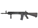 A&K SPR MOD 2 Long Barrel Full Metal Airsoft Electric Gun