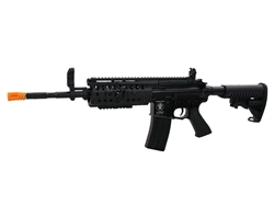 APS M4 S-System Airsoft Gun