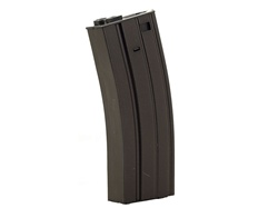 APS Metal M4 Magazine (Black)
