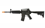 DBoys Full Metal M4-A1 Carbine Airsoft Electric Gun with Retractable LE Stock [BI-3681M]
