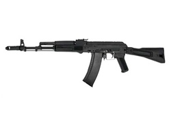 AK-74M Full Metal Folding stock Airsoft Electric Gun Boyi DBoy