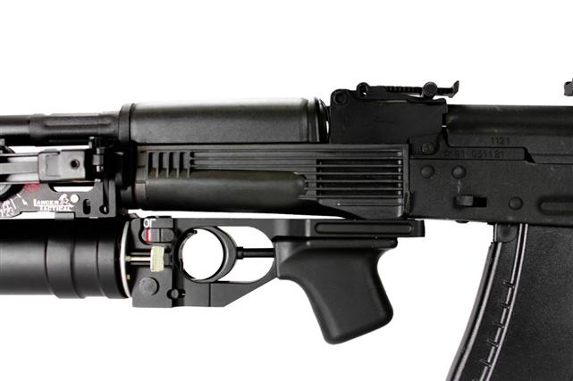 Dboys Full Metal AK-74M Airsof...