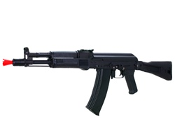 Dboy AK-105 Full Metal Folding stock Airsoft Electric Gun [RK-08]