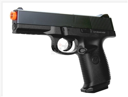 BBTac M27 Spring Airsoft Pistol With Functional Slide Lock