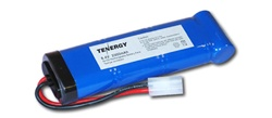High Power Battery Pack 8.4V Ni-CD 1500mAh Large Connector