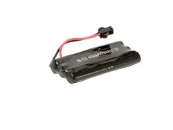 CYMA 7.2V Battery Pack for CM-023 KP5 Electric Airsoft Guns