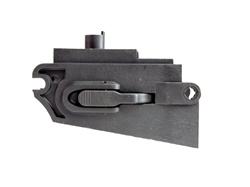 Battleaxe KX36 to M4 Magazine Well Adapter