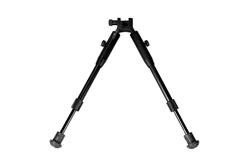 MetalTac Aluminium Bipod RIS System with Extendable Legs